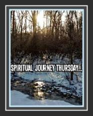 Spiritual Journey framed